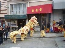 De Stad San Francisco van China Royalty-vrije Stock Foto's