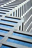 De Stad Skyscaper van Kansas Stock Foto
