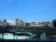 De stad Thailand van Bangkok Royalty-vrije Stock Foto