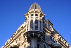 De stad van Batumi Royalty-vrije Stock Fotografie
