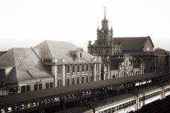 De stad van Brest Royalty-vrije Stock Foto