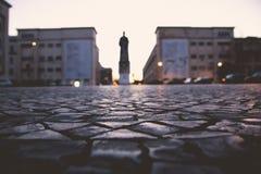 De Stad van Coimbra Royalty-vrije Stock Afbeelding
