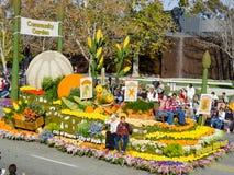 De stad van Duarte nam de Vlotter van de Kom toe Stock Afbeelding