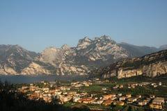 De stad van Italië royalty-vrije stock foto's