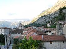 De stad van Kroatië royalty-vrije stock afbeeldingen