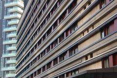 De stad van Milaan Royalty-vrije Stock Afbeelding