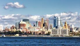 De Stad van New York, Brooklyn Royalty-vrije Stock Afbeeldingen