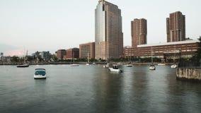De Stad van New York, de V royalty-vrije stock afbeelding