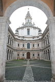 De stad van Padua in Italië PADUA Stock Afbeeldingen
