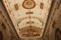 De stad van Padua in Italië PADUA Royalty-vrije Stock Foto