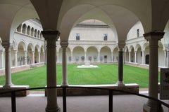 De stad van Padua in Italië PADUA Stock Foto
