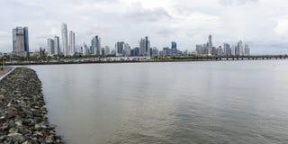 De Stad van Panama, Panama Royalty-vrije Stock Afbeelding