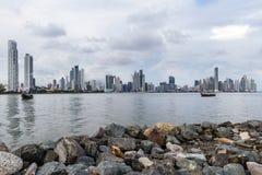 De Stad van Panama, Panama Royalty-vrije Stock Foto