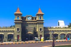 De stad van de Ramojifilm Stock Afbeelding