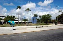 De Stad van Recife royalty-vrije stock fotografie