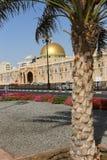 De Stad van Sharjah - Emiraten Royalty-vrije Stock Fotografie