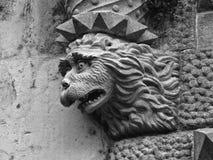 De stad van Sintra dichtbij de hoofdstad van Portugal Lissabon heeft een originele architectuur royalty-vrije stock foto's