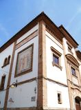 De stad van Sitges Royalty-vrije Stock Fotografie