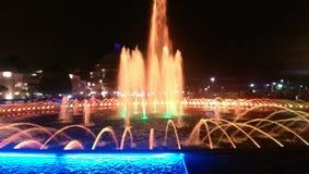 De stad van Sultanahmetistanboel Royalty-vrije Stock Fotografie