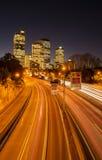 De stad van Sydney Stock Foto