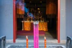 De stad van Tchang-cha Royalty-vrije Stock Afbeeldingen