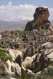 de stad van Turkije Royalty-vrije Stock Afbeeldingen