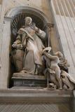 De Stad van Vatikaan, Rome, Italië, Italië Stock Afbeelding