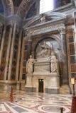 De Stad van Vatikaan, Rome, Italië, Italië Royalty-vrije Stock Afbeelding