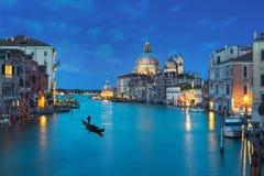 De stad van Venetië stock foto's