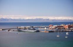 De Stads zeehaven van Simon Stock Fotografie