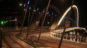De stadsmeningen van Lyon Stock Fotografie