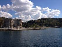 De stadsreis van Istanboel Royalty-vrije Stock Fotografie