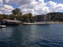 De stadsreis van Istanboel Royalty-vrije Stock Foto's