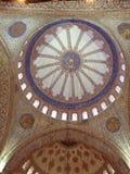 De stadsreis van Istanboel Stock Fotografie