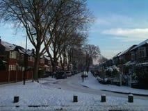 De stadsreis van Manchester royalty-vrije stock foto's