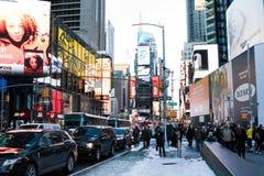 De stadsreis van New York Royalty-vrije Stock Foto's