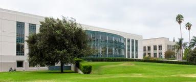 De Stadsuniversiteit van Pasadena Royalty-vrije Stock Foto's