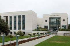 De Stadsuniversiteit van Pasadena Stock Fotografie