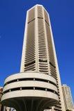De stadswolkenkrabber van Sydney Stock Foto's