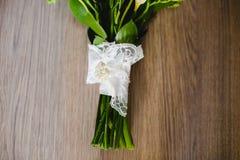 De stammen van bloemen Royalty-vrije Stock Fotografie