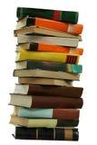 De stapel van boeken Royalty-vrije Stock Fotografie