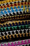 De Stapel van de sombrero Royalty-vrije Stock Foto