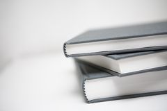 De Stapel van het boek Royalty-vrije Stock Afbeelding