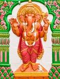 De status van Ganesh Stock Foto's