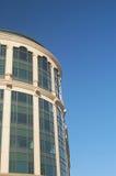 De stedelijke bouw Stock Foto's