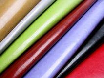 De steekproef van het kleurenpalet Royalty-vrije Stock Afbeeldingen
