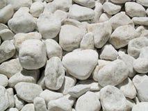 De steen abstracte achtergrond van de rivier Royalty-vrije Stock Foto