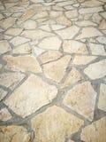De steen, mozaïek, kamen Royalty-vrije Stock Foto
