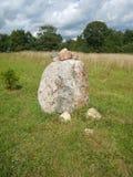 De steen van   Stock Foto's