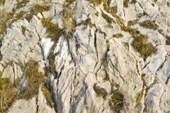 De steen van de textuur Royalty-vrije Stock Foto